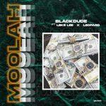 Blackdude – Moolah Ft. Leke Lee, Leopard