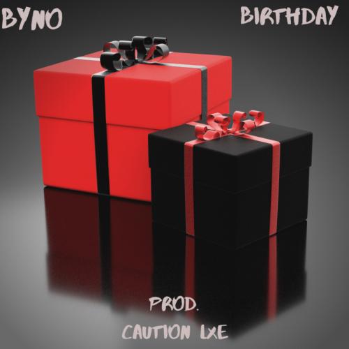 Byno - Birthday Mp3 Audio Download