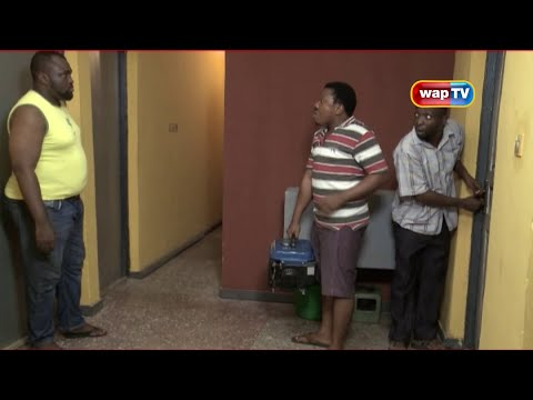 COMEDY VIDEO: Akpan and Oduma Brother Shangalo The Oppressor Mp4 Download