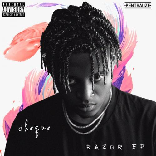 Cheque - Razor (FULL EP) Mp3 Zip Fast Download Free Audio Complete