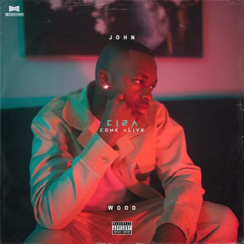 Ciza - Come Alive Mp3 Audio Download