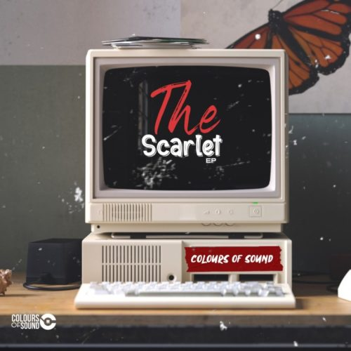 Colours of Sound - The Scarlet (Full EP) Mp3 Zip Fast Download Free audio complete