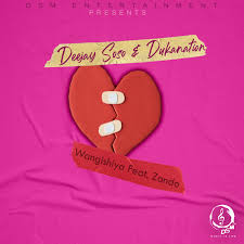 Deejay Soso, Dukanation Ft. Zando - Wangishiya Mp3 Audio Download