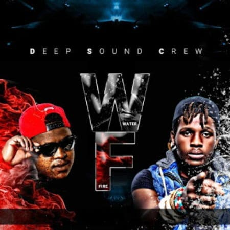 Deep Sound Crew - Umoya Ft. Sdudla Noma1000 Mp3 Audio Download