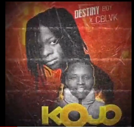 Destiny Boy - Kojo Ft. C Black Mp3 Audio Download