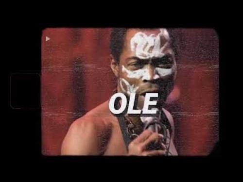 Dimplez - Ole (Audio + Video) Mp3 Mp4 Download