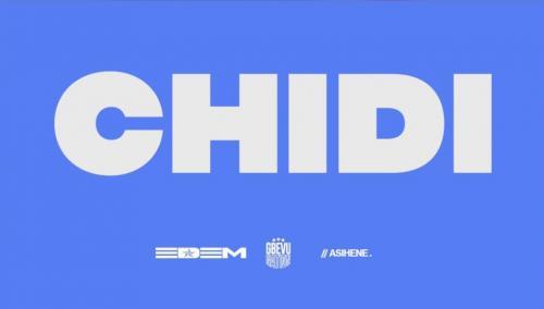 Edem - Chidi Mp3 Audio Download