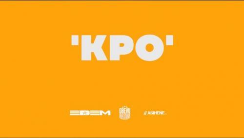 Edem - Kpo Mp3 Audio Download