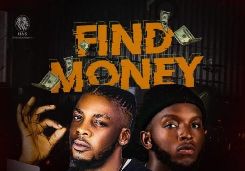 Emeka Solomon - Find Money Ft. Rhatti Mp3 Audio Download