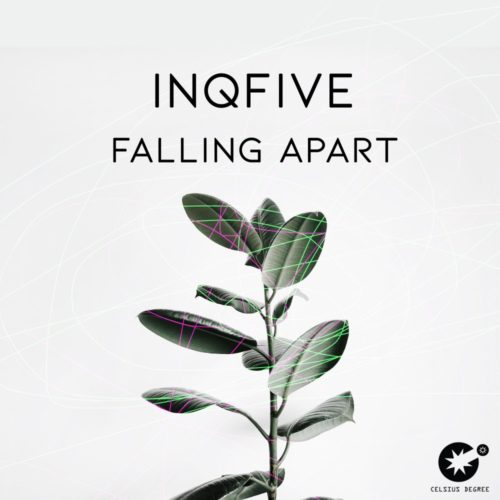 InQfive - Falling Apart Mp3 Audio Download