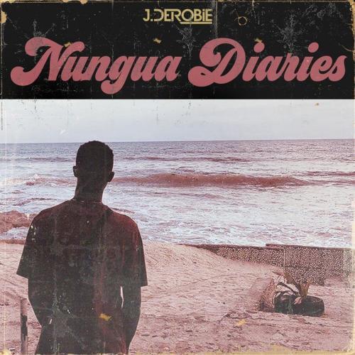 J.Derobie - Ginger Me Mp3 Audio Download
