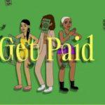 Jada Kingdom Ft. Aluna, Princess Nokia – Get Paid