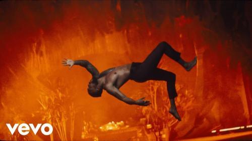 Jidenna, Bullish - Black Magic Hour (Audio + Video) Mp3 Mp4 Download