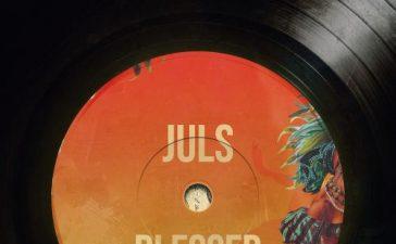 Juls - Blessed Ft. Miraa May, Donae