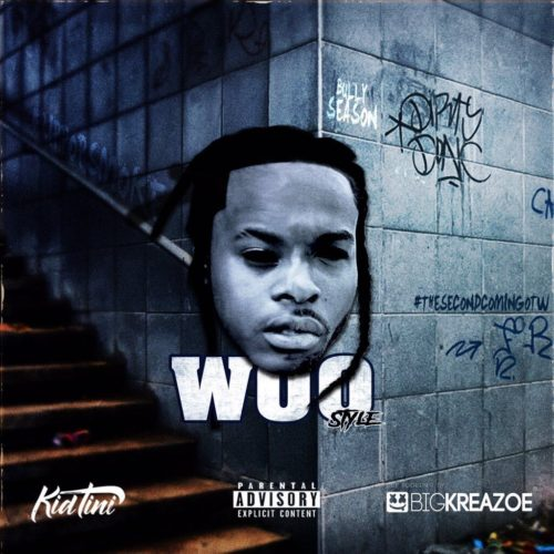 Kid Tini - Woo Style Mp3 Audio Download