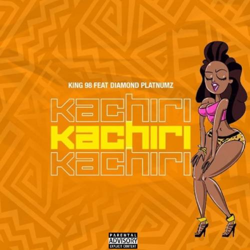 King 98 Ft. Diamond Platnumz - Kachiri Mp3 Audio Download