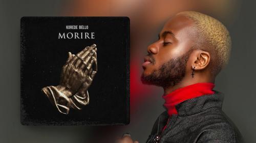 Korede Bello - Morire Mp3 Audio Download