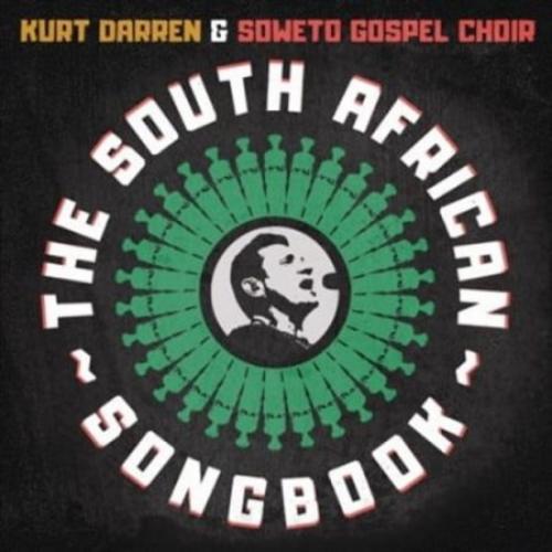 Kurt Darren - My African Dream Ft. Soweto Gospel Choir Mp3 Audio Download