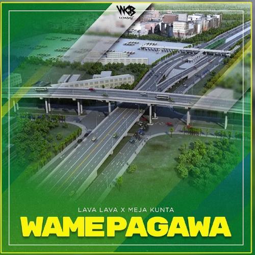 Lava Lava Ft. Meja Kunta - Wamepagawa Mp3 Audio Download