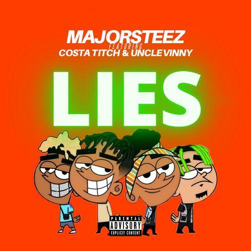 Majorsteez - Lies Ft. Costa Titch, Uncle Vinny Mp3 Audio Download