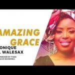 MoniQue – Amazing Grace Ft. Wale Sax