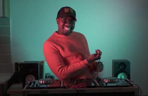Mr JazziQ - BlackMusic Vol.10 Mp3 Audio Download
