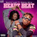 Natty Lee – Heartbeat Ft. Sista Afia