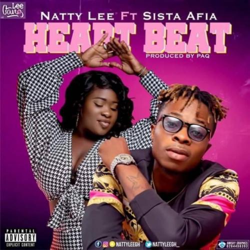 Natty Lee - Heartbeat Ft. Sista Afia Mp3 Audio Download