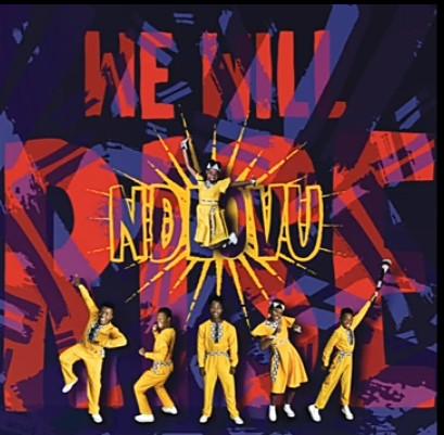 Ndlovu Youth Choir - We Will Rise Mp3 Audio Download