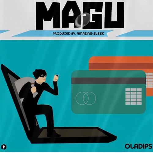 Oladips - Magu (Freestyle) Mp3 Audio Download