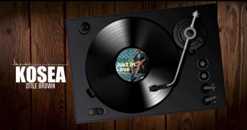 Otile Brown - Kosea Mp3 Audio Download