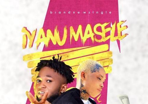 Prablue Ft. Dablixx - Iyanu Masele Mp3 Audio Download