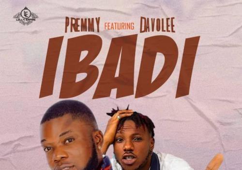 Premmy Ft. Davolee - Ibadi Mp3 Audio Download
