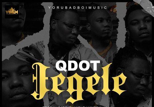 Qdot - Jegele Mp3 Audio Download