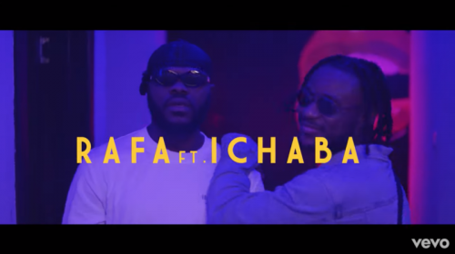 Rafa - Ulala Ft. Ichaba (Audio + Video) Mp3 Mp4 Download