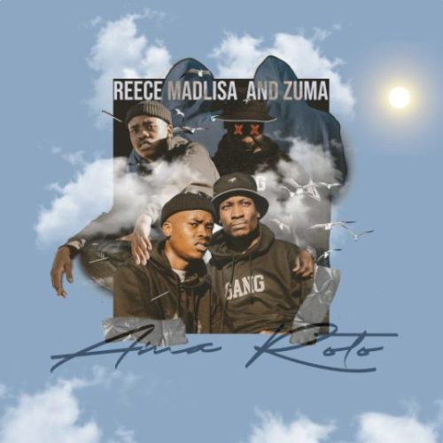 Reece Madlisa & Zuma - Jazzidisciples (Zlele) Ft. Mr JazziQ & Busta 929 Mp3 Audio Download