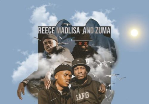 Reece Madlisa & Zuma - Ama Roto (FULL EP) Mp3 Zip Fast Download Free audio complete