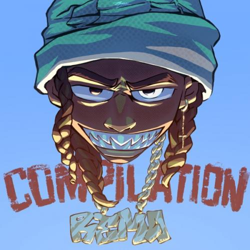 Rema - Compilation Mp3 Zip Fast Download Free audio complete