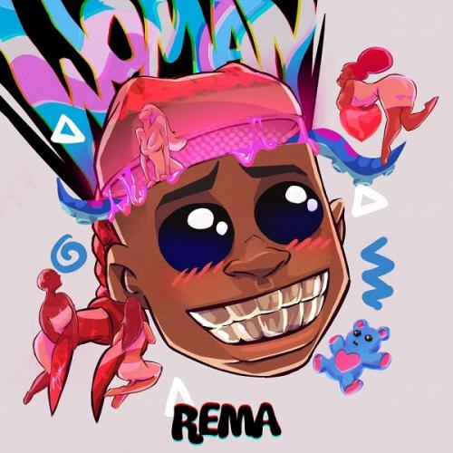 Rema - Woman Mp3 Audio Download