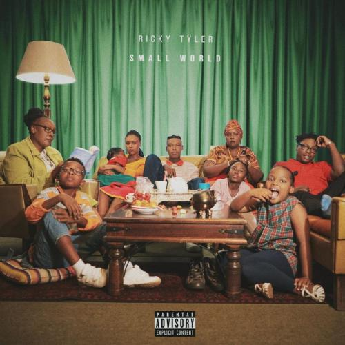 Ricky Tyler - Friday Ft. Harvey Mp3 Audio Download