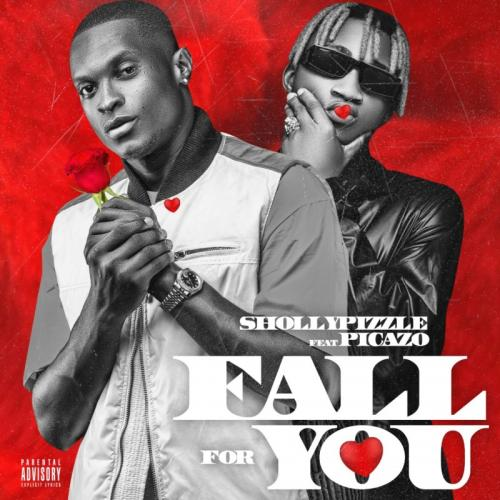 ShollyPizzle - Fall For You Ft. Picazo Mp3 Audio Download