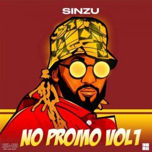 SiNZU - HipHop Ft. Ghetto P Mp3 Audio Download