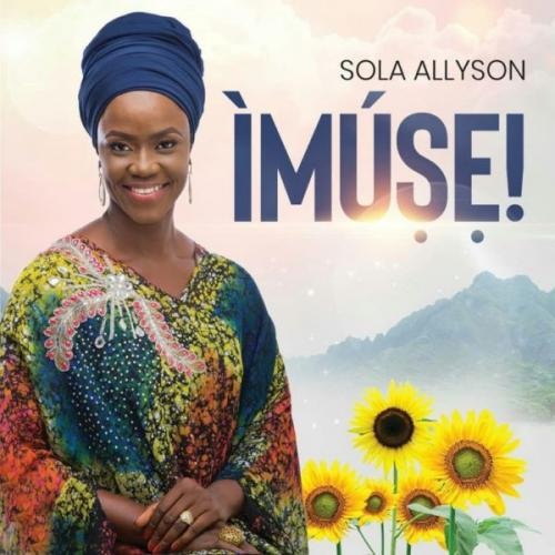 Sola Allyson - Ebe Mp3 Audio Download