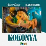 Spice Diana Ft. Harmonize – Kokonya