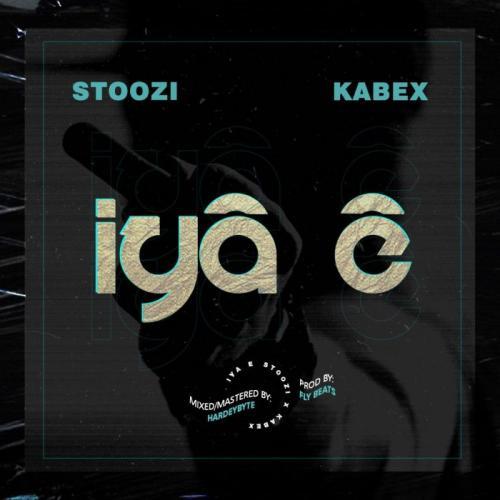Stoozi Ft. Kabex - Iya E Mp3 Audio Download