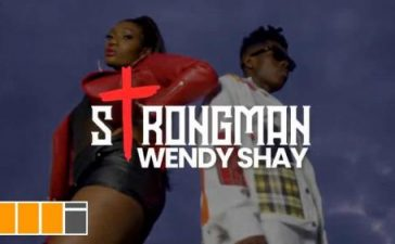 Strongman - Mokobe Ft. Wendy Shay (Audio + Video) Mp3 Mp4 Download