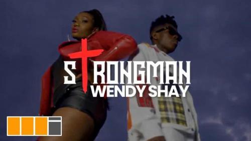 Strongman - Mokobe Ft. Wendy Shay (Audio + Video) Mp3 Mp4 Download