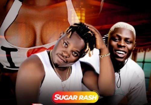 Sugar Rash Ft. Mohbad - Pornstar Mp3 Audio Download