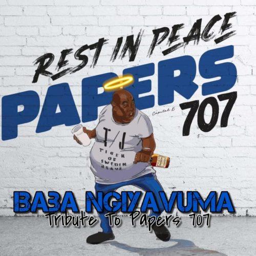 Team Mosha - Baba Ngiyavuma (Tribute to Papers 707) Mp3 Audio Download
