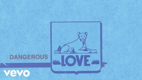 Tiwa Savage - Dangerous Love Mp3 Audio Download
